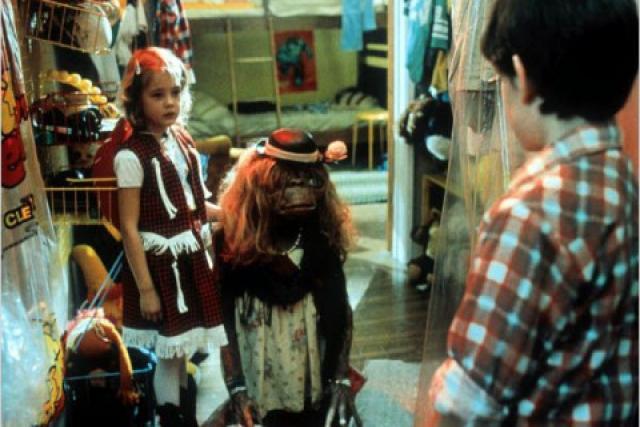 E.T. El extraterrestre 02