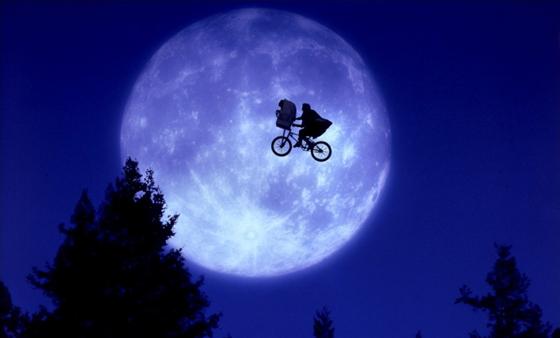 E.T. El extraterrestre 03
