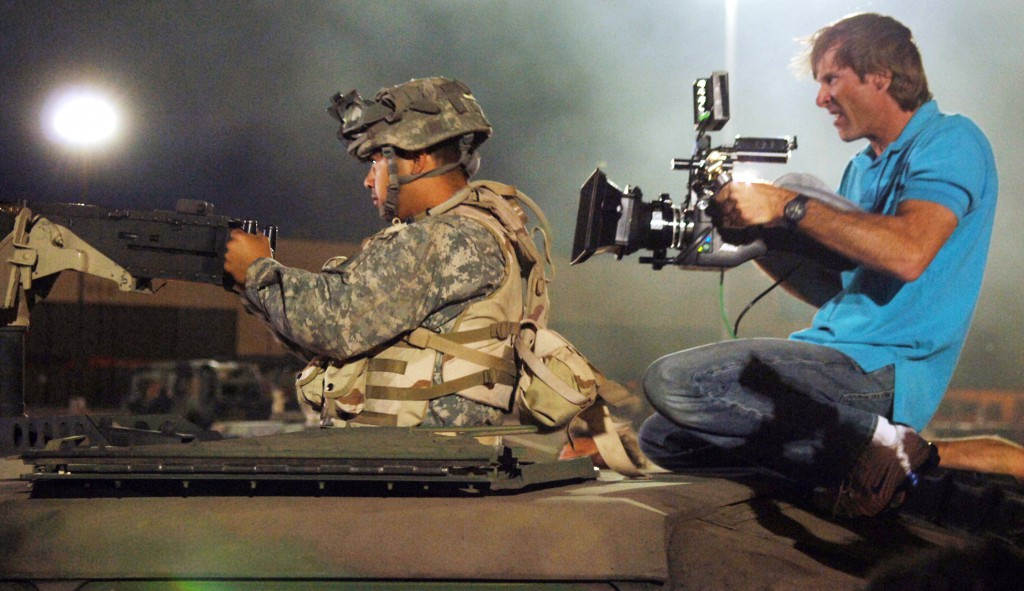 From Holloman to Hollywood, Transformers make movie magic