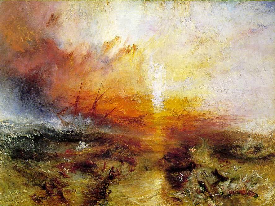 Pintura de Turner