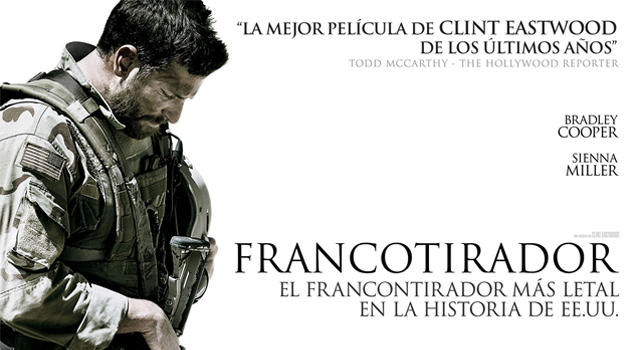 Crítica de El francotirador (2014)