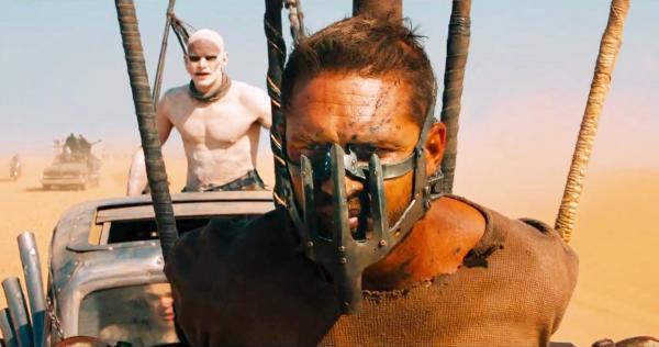 Mad Max Fury Road Critica