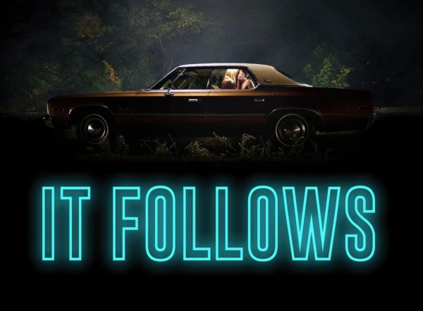 Crítica It Follows