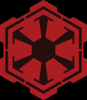 Imperio Sith, fundado por Revan