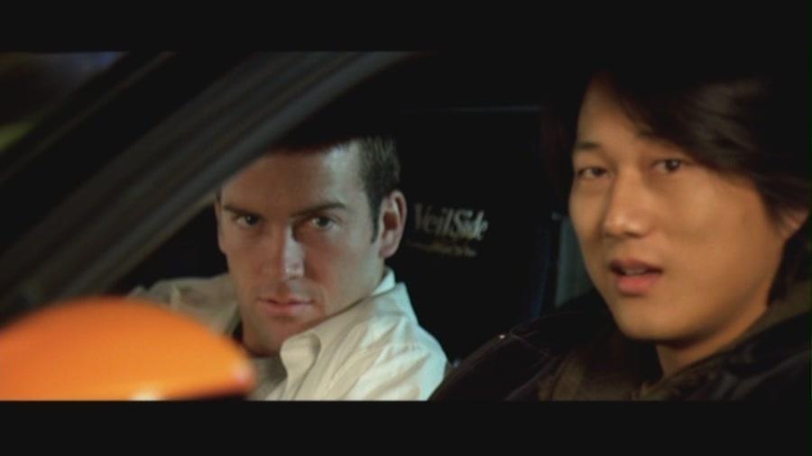 Fast & Furious 06