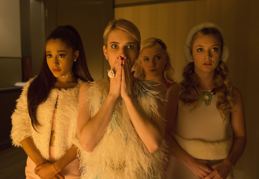 Scream Queens 03