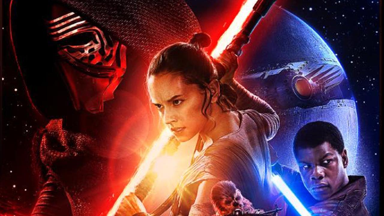 Star Wars Noticias en Serie