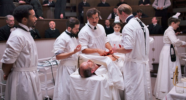 the knick 02