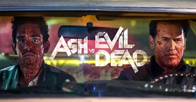 Ash vs Evil Dead 02