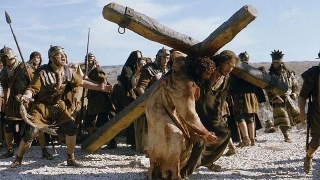 La Pasión de Cristo 02