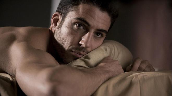 El Duque ya tendría parte del trabajo hecho, ya que interpreta a un personaje homosexual en la serie Sense8
