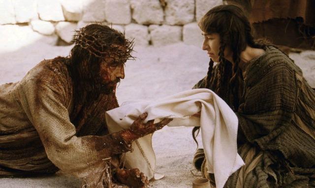 La pasión de Cristo 1