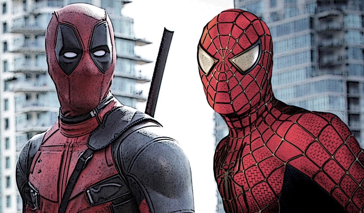 Y Spiderman ¿Posible crossove...