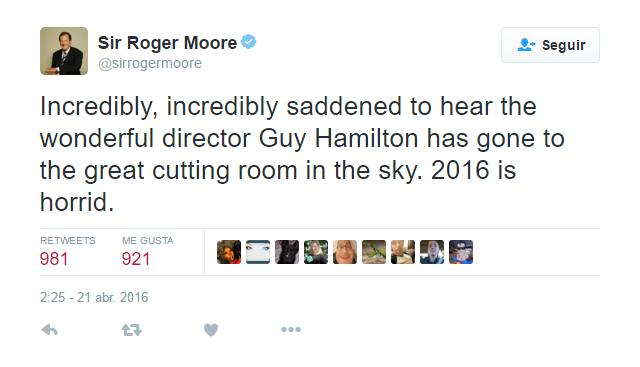 Guy Hamilton