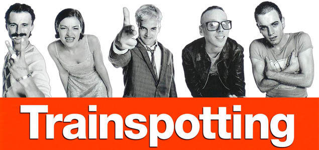 Secuela de Trainspotting