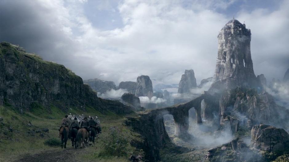 Reinos de Poniente 4