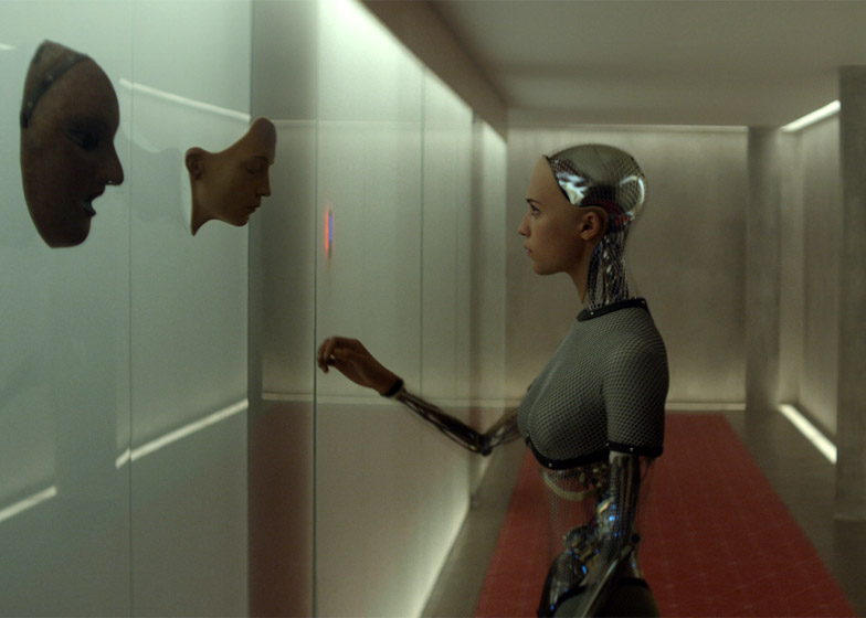 robot Ava