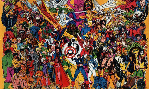 Marvel (01)