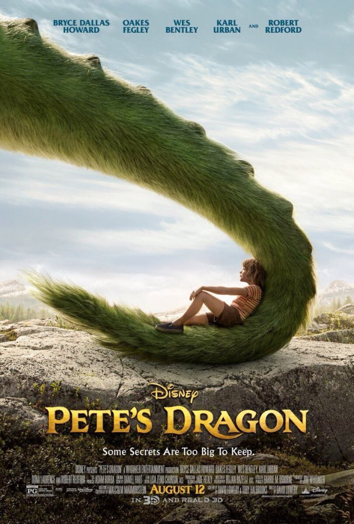 Peter y el dragon (01)