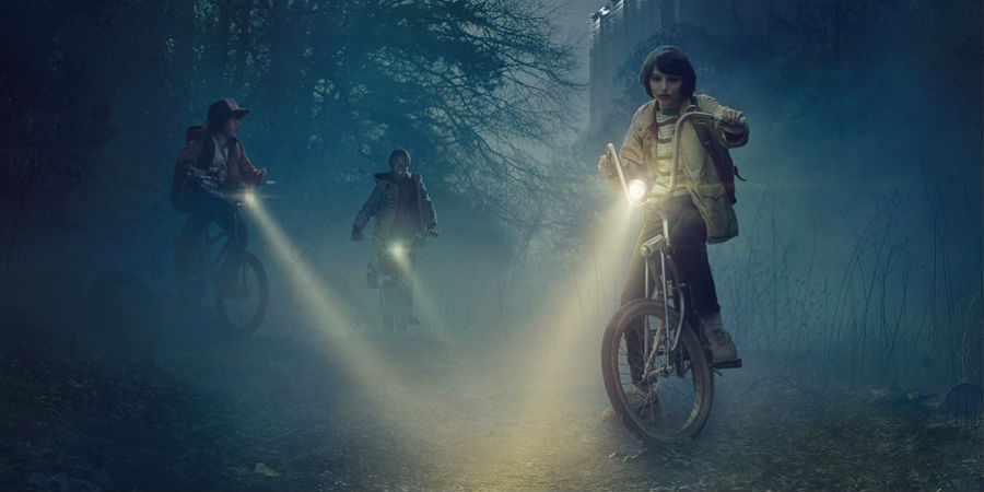 Stranger things 02