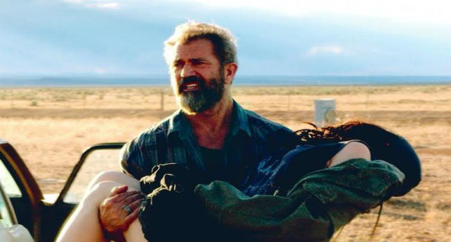 Blood Father (2)