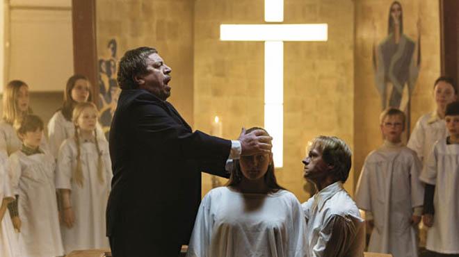 Pueblo de la profunda Dinamarca donde lo más importante es su congregación religiosa