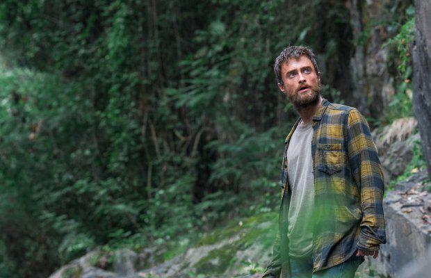 Daniel Radcliffe (jungle)