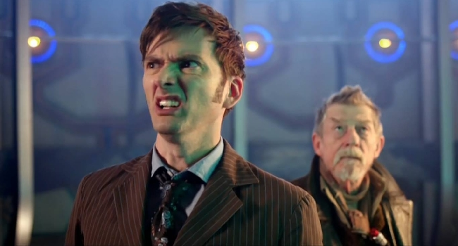 Everyones-a-critic-or-fan-of-The-Doctor-including-The-Doctor-himself.