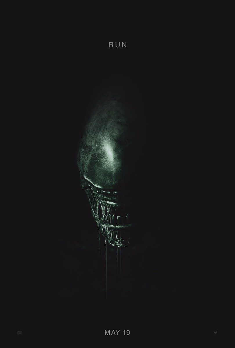 Trailer de Alien Covenant