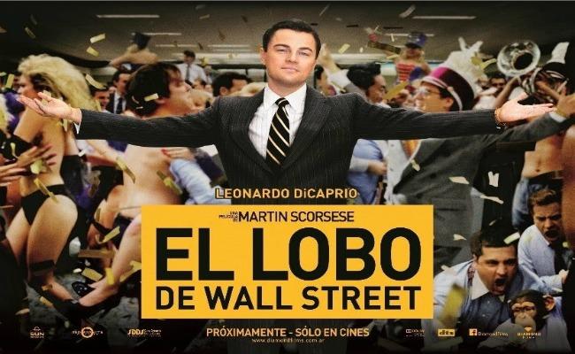 El lobo de Wall Street | Librotea