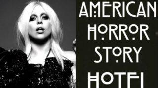 Lady Gaga ficha por la nueva temporada de American Horror Story