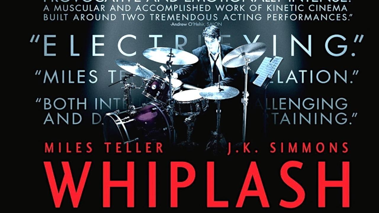 Crítica de Whiplash (2014)