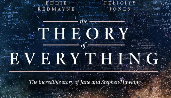 Crítica de La teoría del Todo (2014)