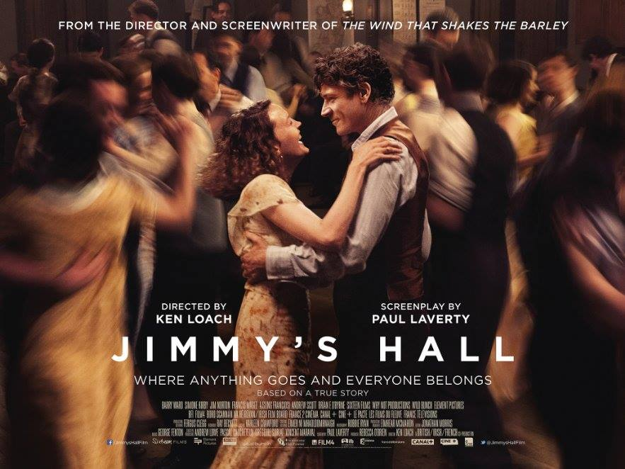 Crítica de Jimmy's Hall (2014)