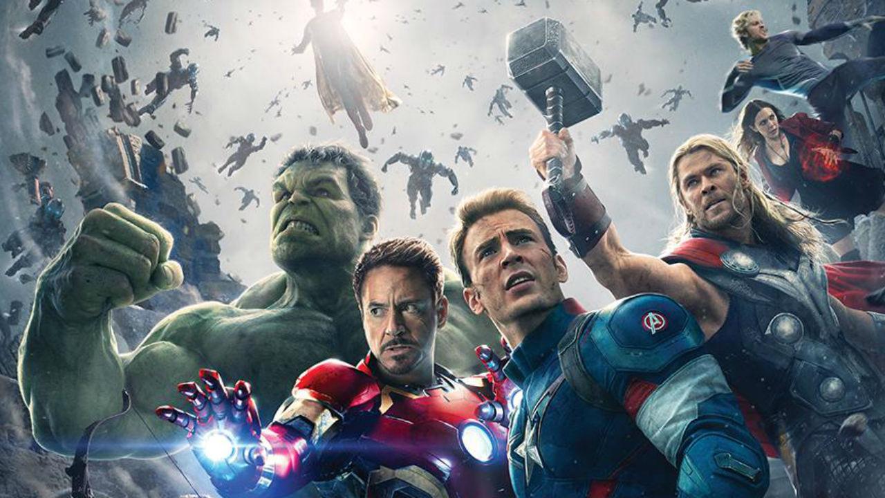 Crítica de Los Vengadores: La Era de Ultron