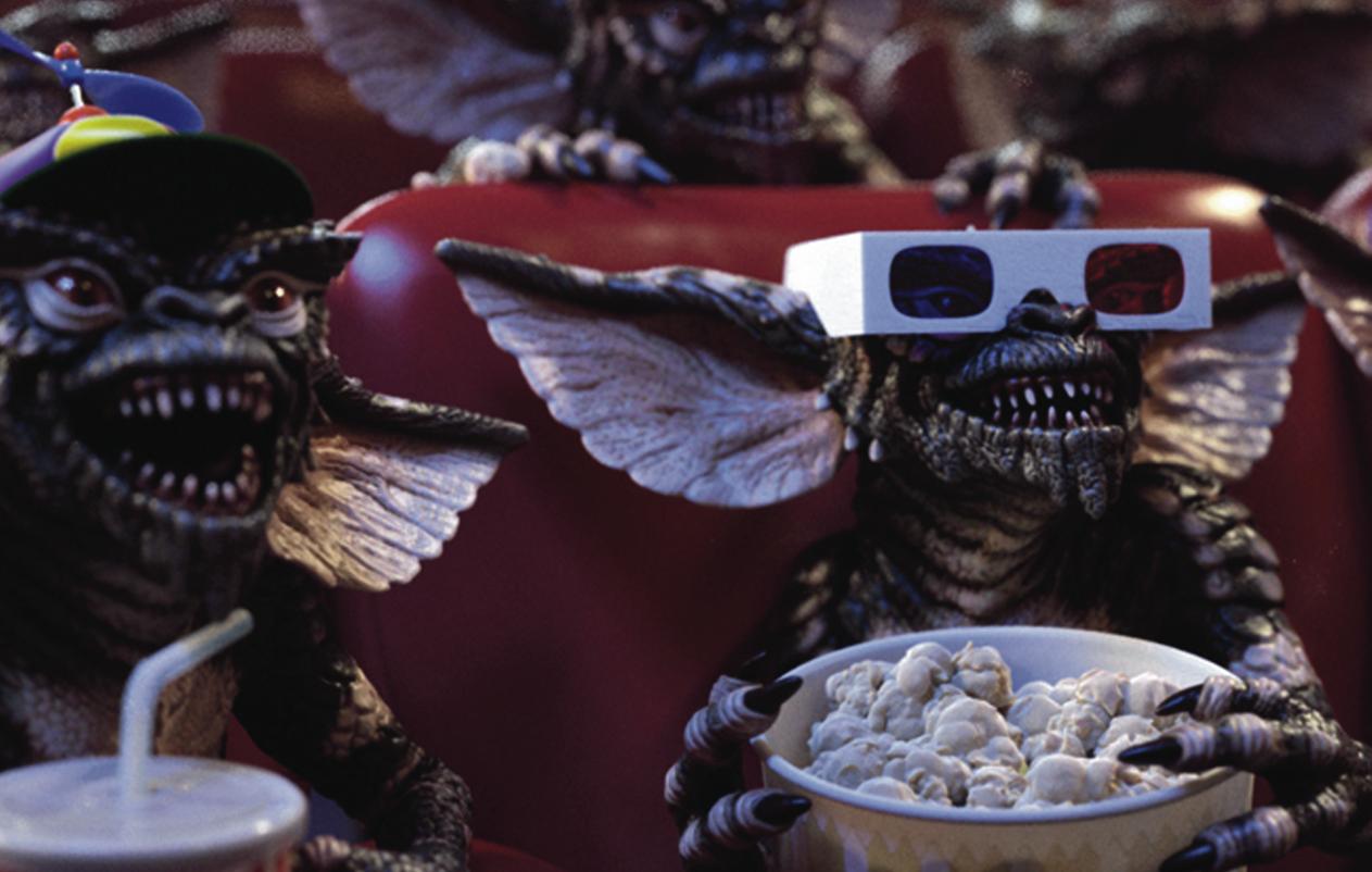 películas terroríficamente divertidas