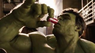 Hulk y Ant-Man