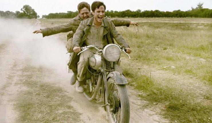 fotograma de Diarios de Motocicleta