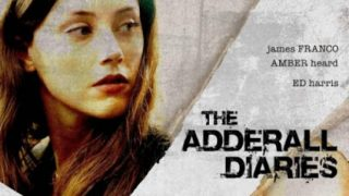 Adderall Diaries