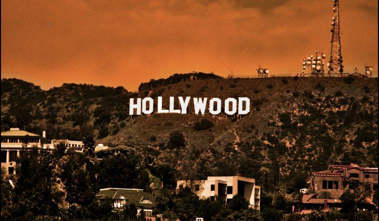 Abusos sexuales a menores en Hollywood