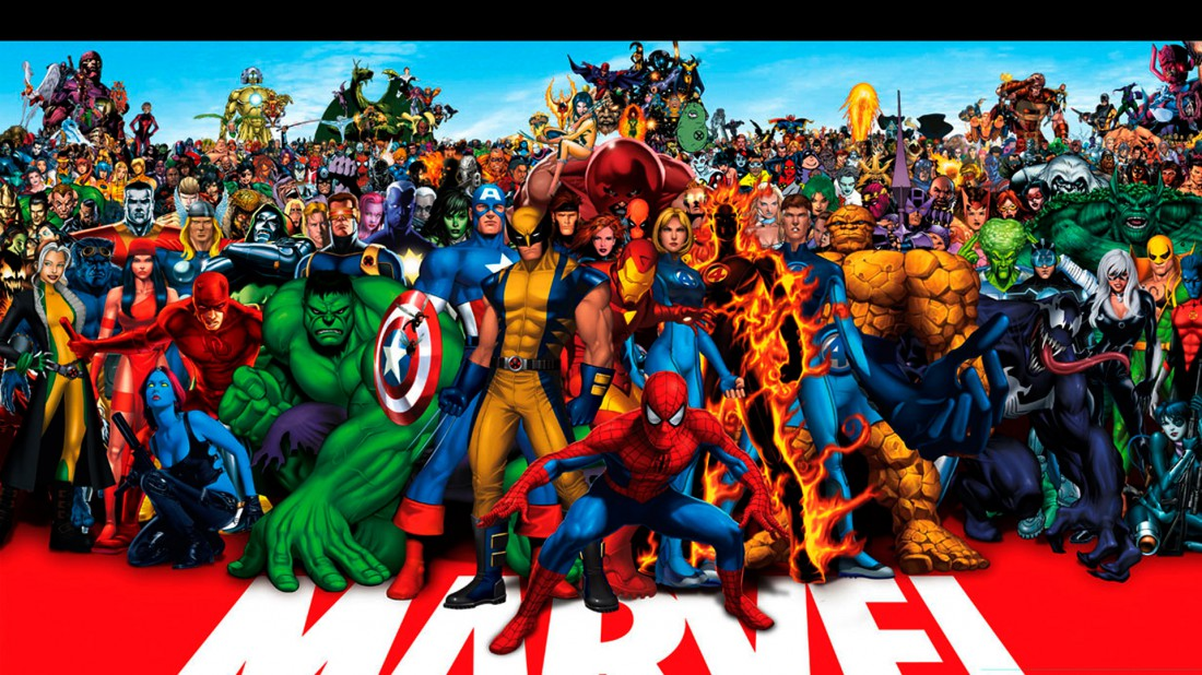 Marvel: Filtrado el supuesto calendario de la Fase 4 y 5