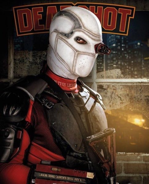 Deadshot (Will Smith)