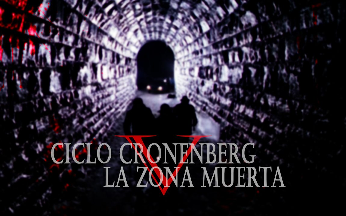 Ciclo Cronenberg Vol V La Zona Muerta 1983 Noticias En Serie