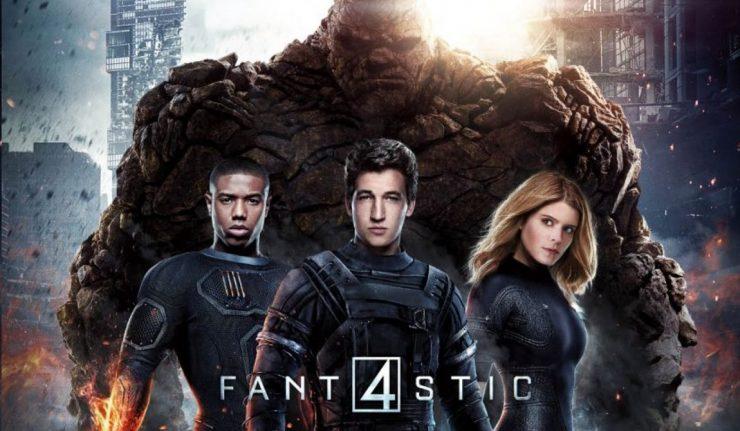 Los Cuatro Fantásticos 02