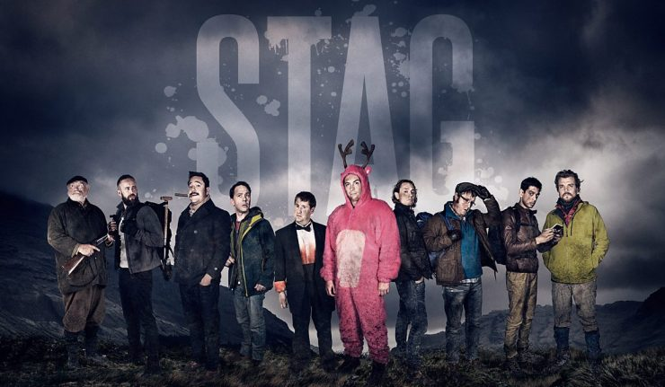 Stag