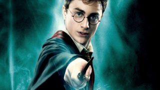 Harry Potter 01