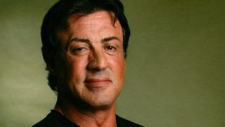 Sylvester Stallone 01