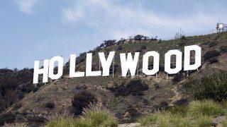 Hollywood evita huelga