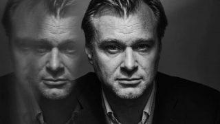 Christopher Nolan y James Bond