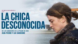 La Chica Desconocida es una historia de una búsqueda que se convierte en obsesión
